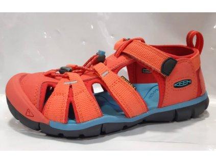 Dětské sandály keen seacamp II cnx