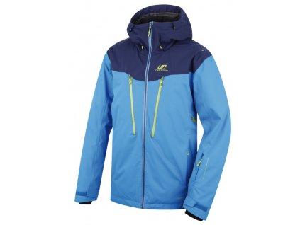 Pánská lyžařská bunda HANNAH VIRUS