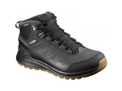 Pánské zimní boty SALOMON KAïPO CS WP 2