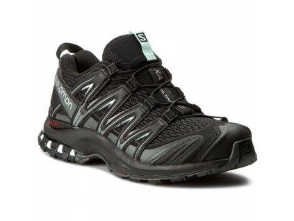 Dámská outdoorová obuv SALOMON XA PRO 3D W