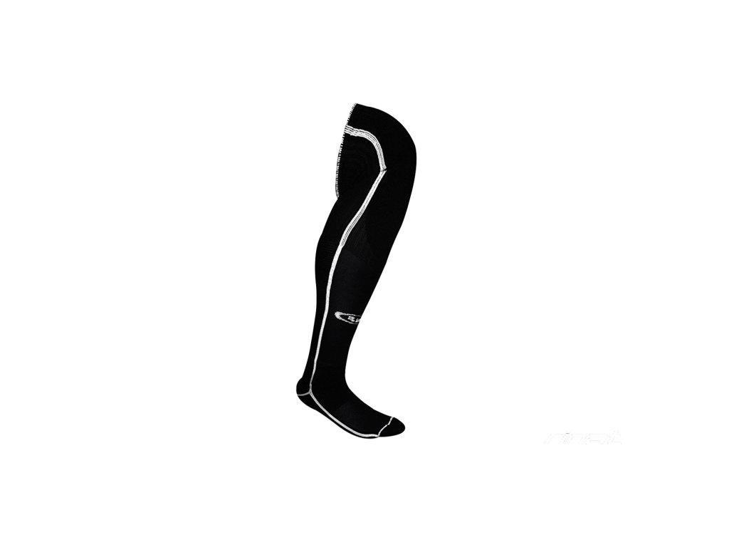 Fotbalové štulpny a ponožky