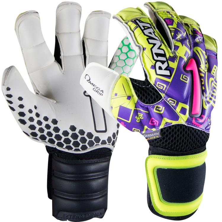 Profesionální a zápasové rukavice