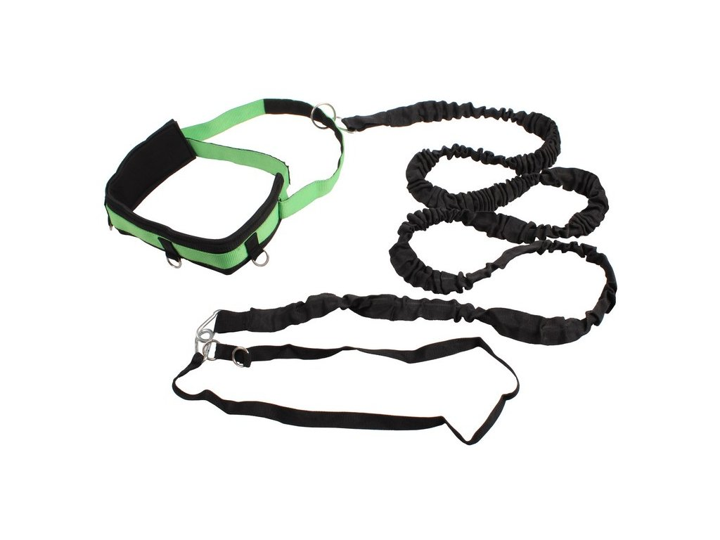 speed harness deluxe startovaci zatez