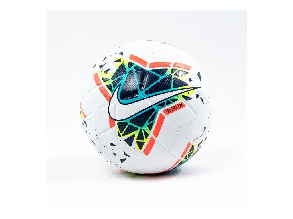 fotbalovy mic nike merlin fa19 1