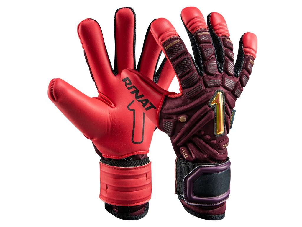 rinat the boss pro cervena 4