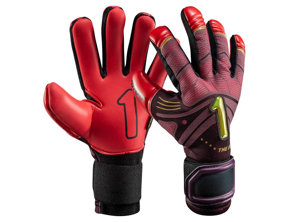 rinat the boss alpha vinova cervena