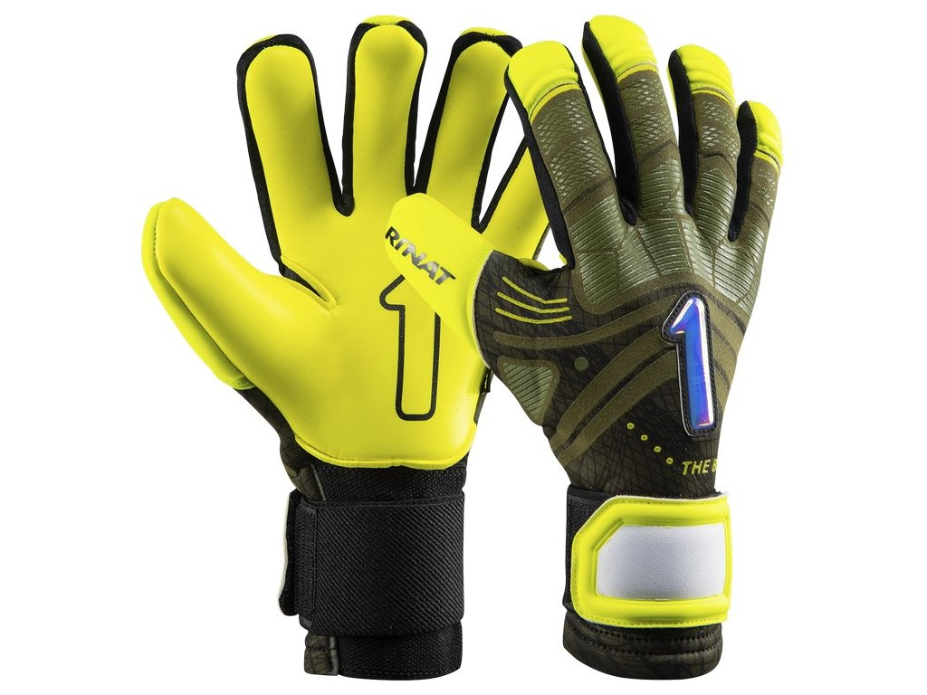 rinat the boss alpha zelena zluta