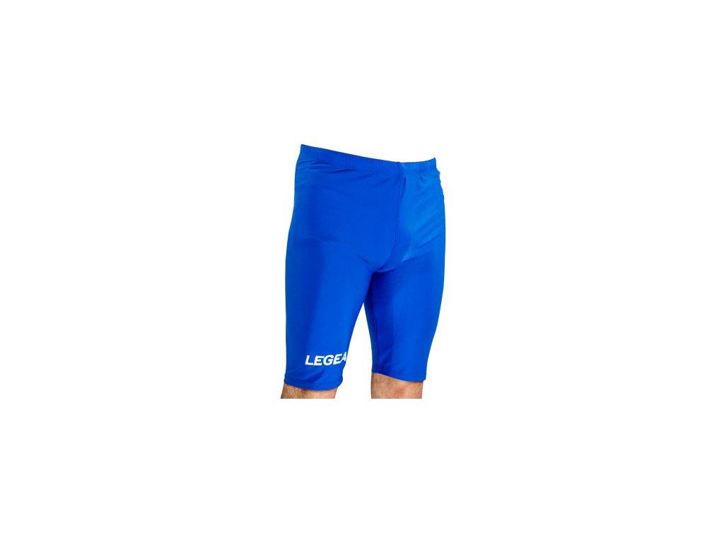 elastické trenky LEGEA Corsa modrá  c10c03044b