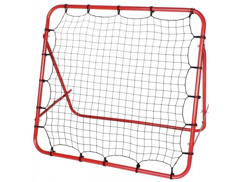 soccer rebounder odrazova stena