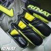 Brankářské rukavice Rinat SUPREME PRO 2.0 černá/žlutá 3