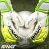Profesionální brankářské rukavice Rinat Egotiko PRO 2.0 bílá 4