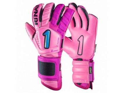 brankarske rukavice rinat egotiko quantum pro rosa