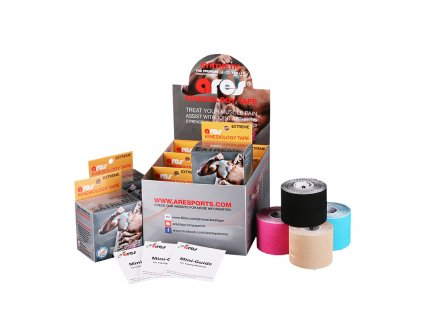 ARES KINESIOLOGY TAPE WHITE BACK GROUND (83)