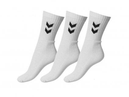 ponozky hummel basic 3 pary