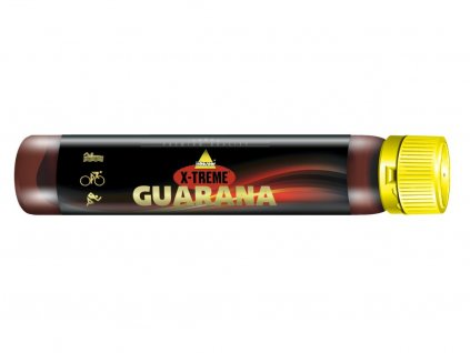 X-TREME Guarana pitná ampule 25 ml