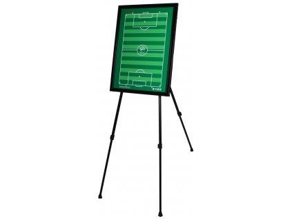 fotbal 52 magneticka trenerska tabule se stojankem