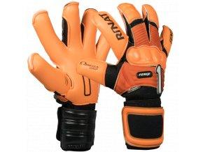 Brankářské rukavice Rinat Fenix PRO 2.0 oranžová 1