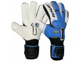 Brankářské rukavice Rinat Fenix 2.0 REPLICA modrá