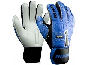 Brankářské rukavice Rinat Fenix 2.0 AS modrá