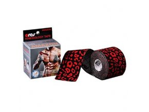 Kinesio tape ARES Amazon - Leopard 1