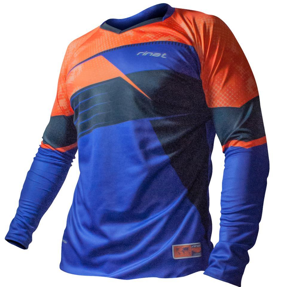 Brankářský dres Rinat Arkano Tabulka velikostí: XL