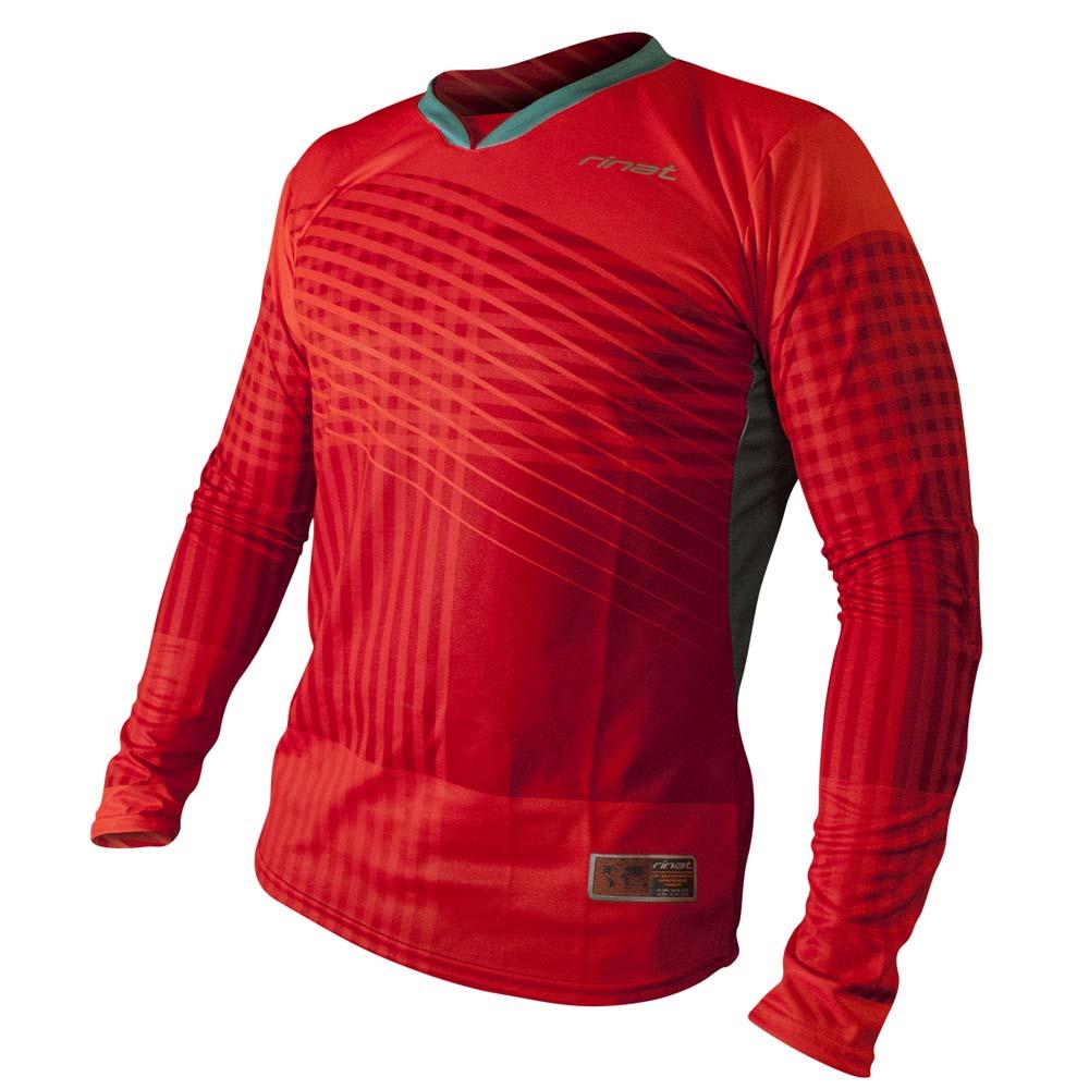 Dres Rinat Speed červená Tabulka velikostí: XL