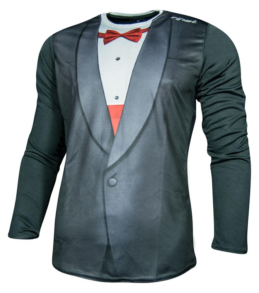 Brankářský dres Rinat Smoking Tabulka velikostí: XL