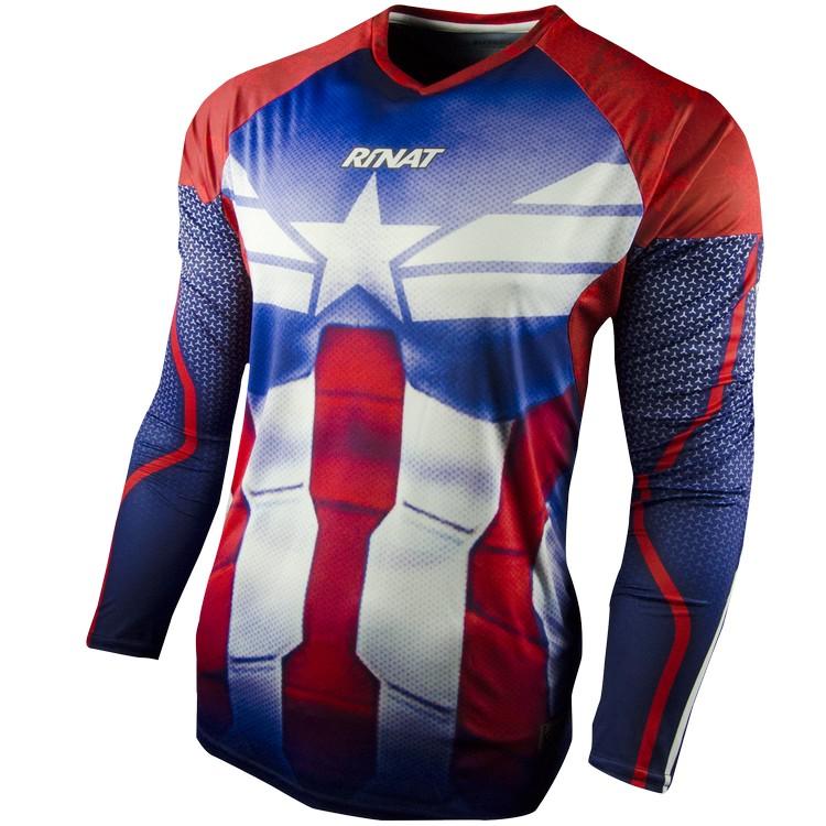 Brankářský dres Rinat Khapten Velikost textilu: XL