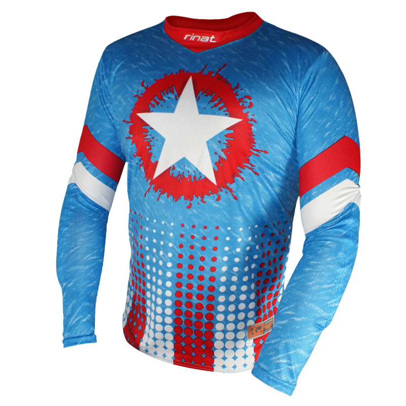 Brankářský dres Rinat Patriot Tabulka velikostí: XL