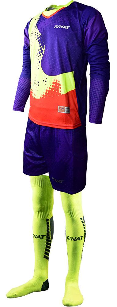 Komplet Rinat Hyper Nova KIT Velikost textilu: XL
