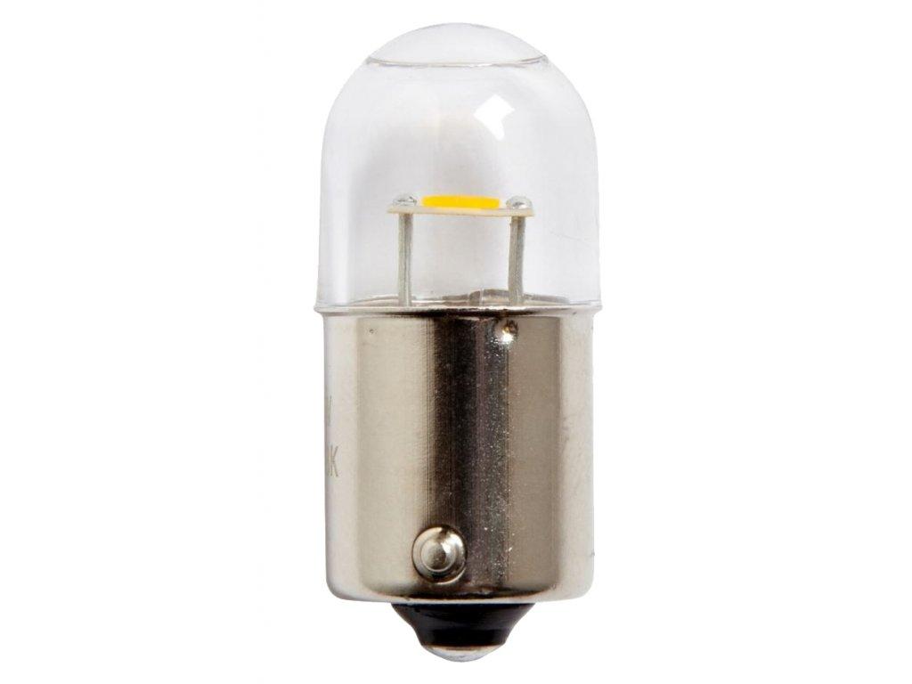 RING LED Vlákno R5W 2ks