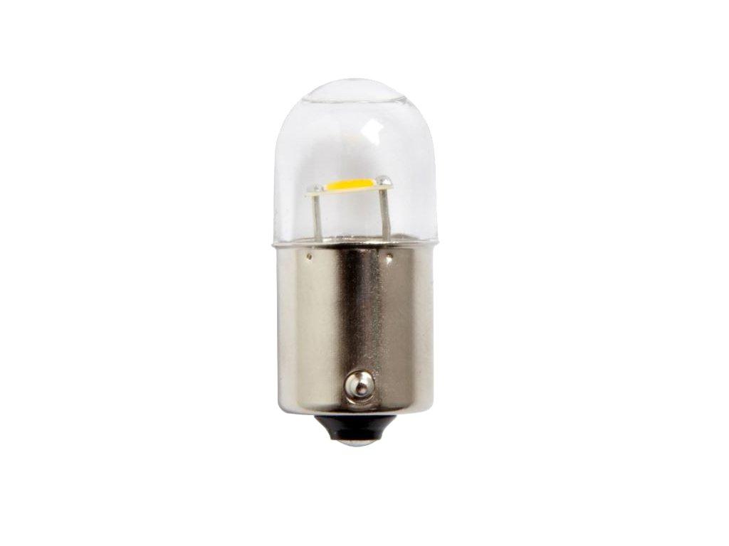 RING LED Vlákno R10W 2ks