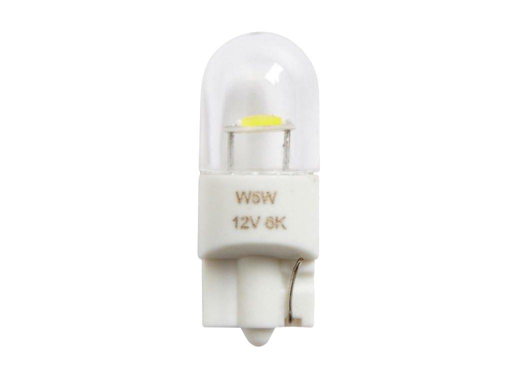 RING LED Vlákno W5W 2ks