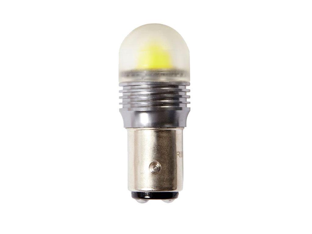 RING LED 3D P21/5W 7000K 2ks