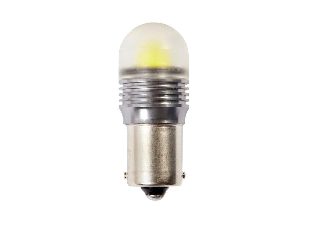 RING LED 3D P21W 7000K 2ks