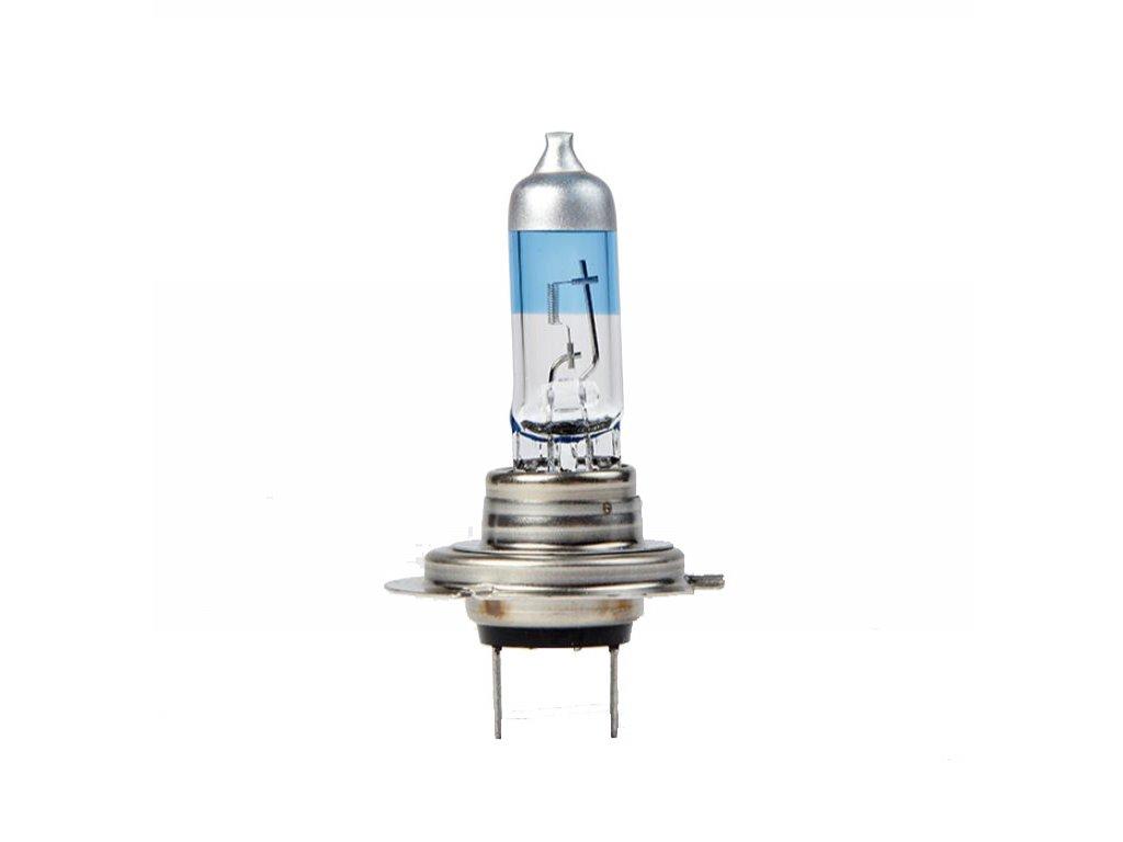 RING XENON4400K H7 2ks + žárovky pro obrysová světla 2ks