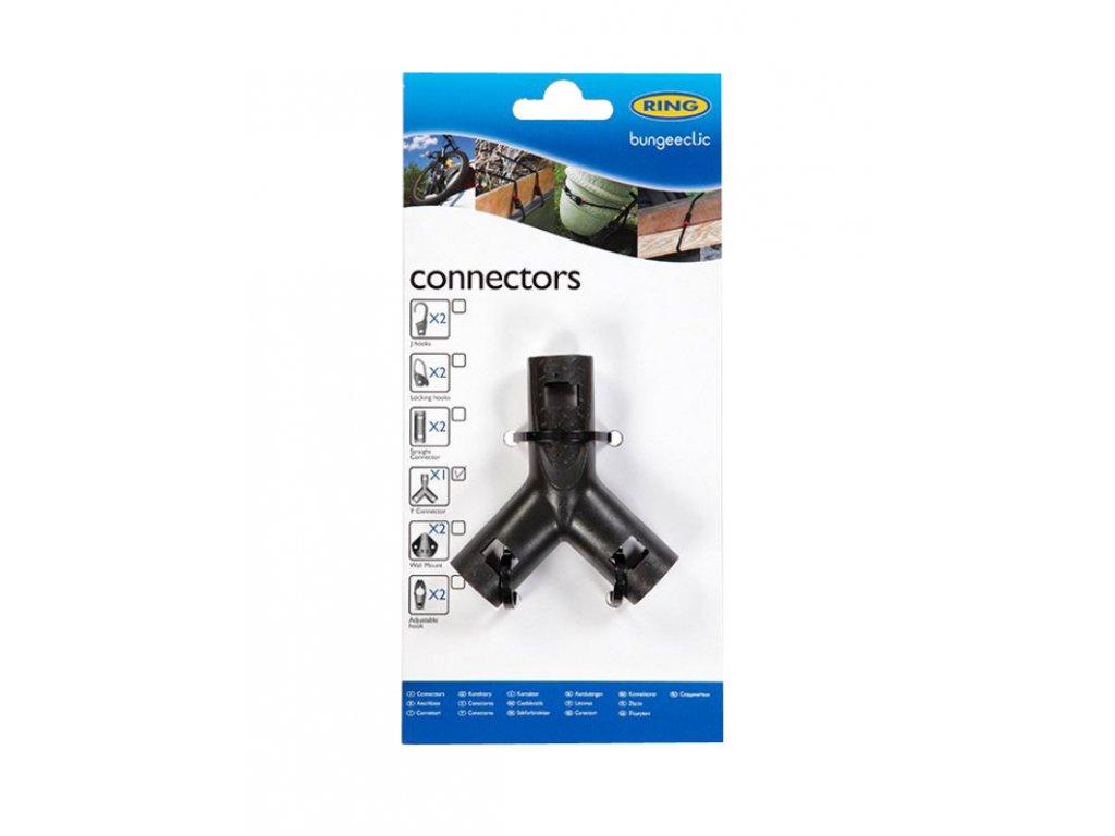 "RING Propojovací konektor ""Y"" BungeeClic 1ks"