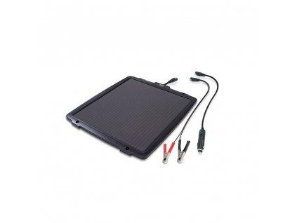 RING Solární nabíječka RSP600, 12V, 6W