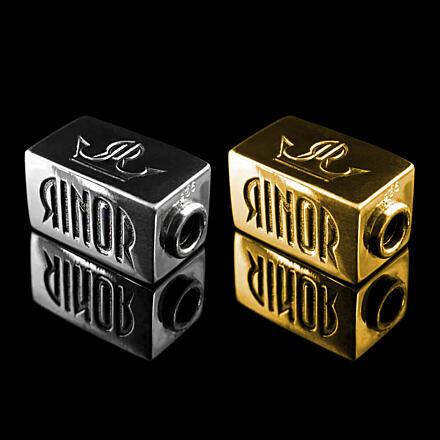 Náramky ve stříbrné i zlaté variantě