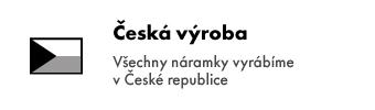 Česká ruční výroba náramků