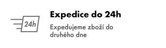 Expedice do 24 hodin