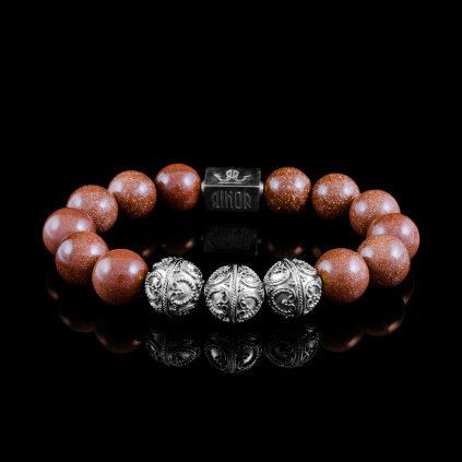 Premium3 brown goldstone (1)