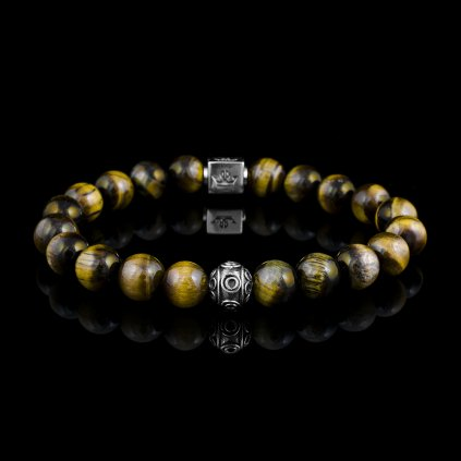 Woman tiger eye (1)