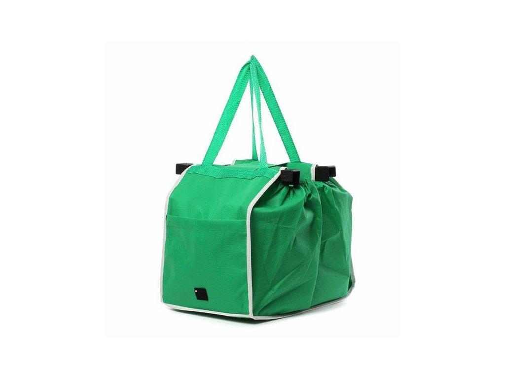 Chytrá nákupní taška