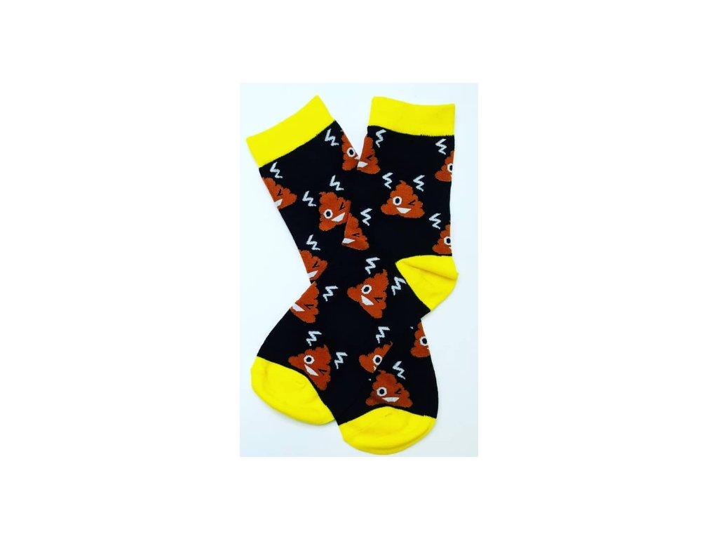 Kakánkové ponožky