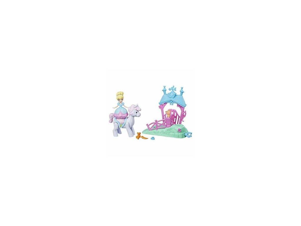 Disney Magical Movers hrací set Popelka
