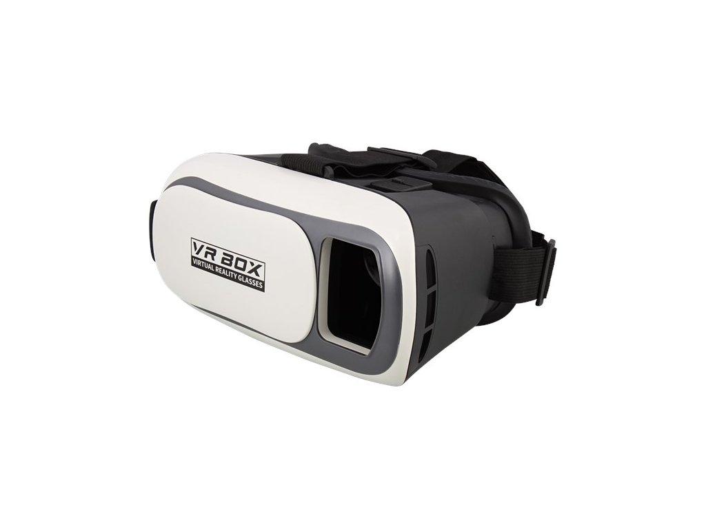 VR BOX 3D virtuální brýle VR-X2