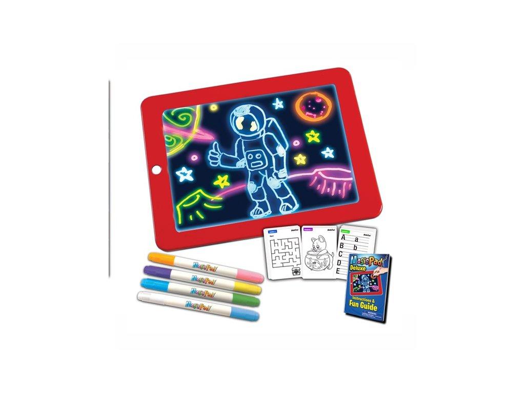 Magická kreslící tabulka - Magic desk