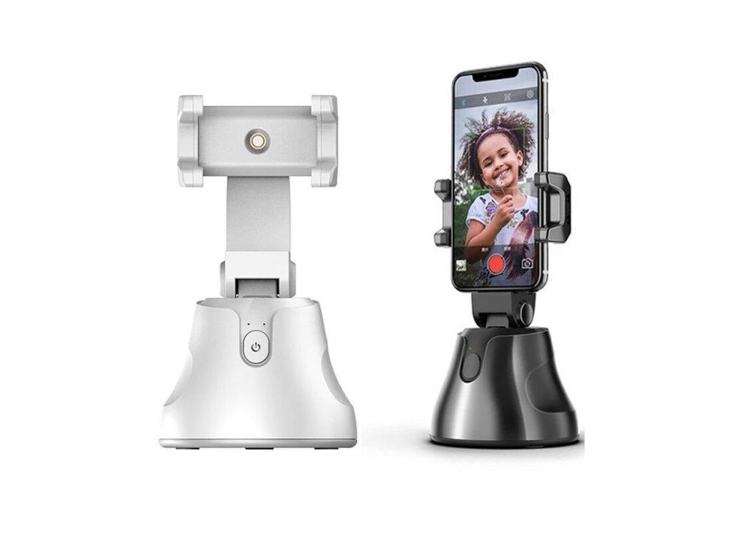 360° držák telefonu - Chytrý osobní kameraman