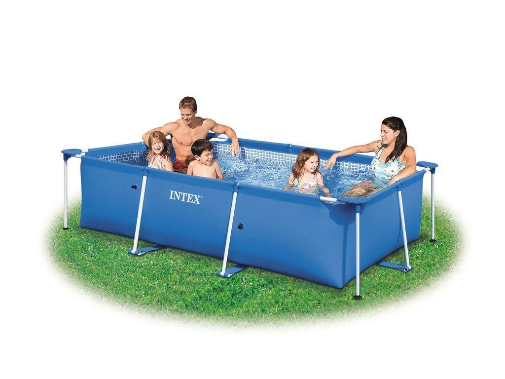 Marimex bazén Florida 1,50x2,20x0,60 m bez přísl. - Intex 28270/58983 (10340067)